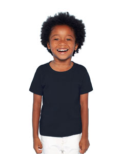 Navy Heavy Cotton™ Toddler 5.3 oz. T-Shirt