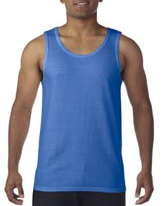 Royal Heavy Cotton Tank Top