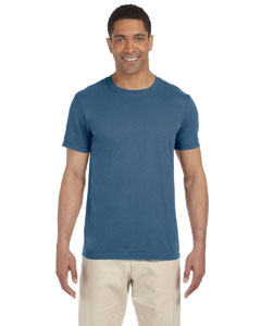 Indigo Blue Softstyle® 4.5 oz. T-Shirt
