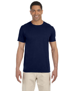 Navy Softstyle® 4.5 oz. T-Shirt