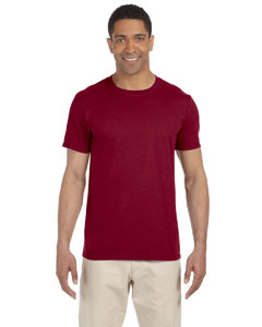 Antque Cherry Red Softstyle® 4.5 oz. T-Shirt