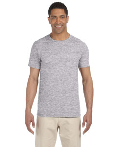 Sport Grey Softstyle® 4.5 oz. T-Shirt