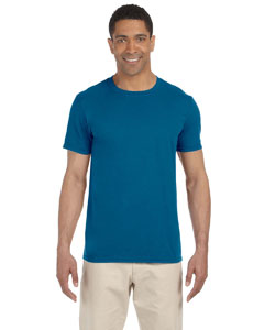 Antque Sapphire Softstyle® 4.5 oz. T-Shirt