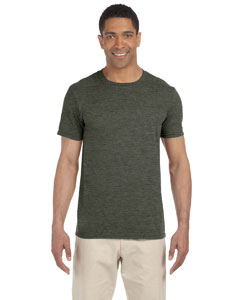 Hthr Military Green Softstyle® 4.5 oz. T-Shirt