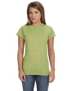 Kiwi Women's 4.5 oz. SoftStyle Junior Fit T-Shirt