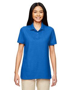 Royal DryBlend® Ladies' 6.3 oz. Double Piqué Sport Shirt