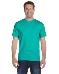 Jade Dome DryBlend™ 5.6 oz., 50/50 T-Shirt