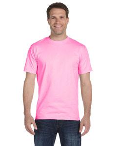 Heliconia DryBlend™ 5.6 oz., 50/50 T-Shirt