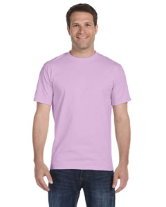 Orchid DryBlend® 5.6 oz., 50/50 T-Shirt