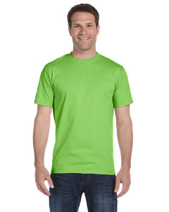 Lime DryBlend™ 5.6 oz., 50/50 T-Shirt