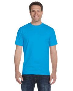 Sapphire DryBlend™ 5.6 oz., 50/50 T-Shirt