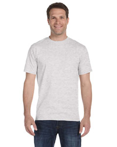 Ash Grey DryBlend™ 5.6 oz., 50/50 T-Shirt