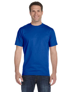 Royal DryBlend™ 5.6 oz., 50/50 T-Shirt