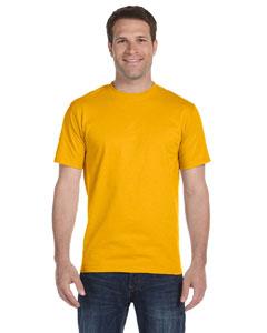 Gold DryBlend® 5.6 oz., 50/50 T-Shirt