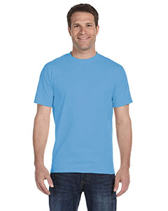 Carolina Blue DryBlend™ 5.6 oz., 50/50 T-Shirt