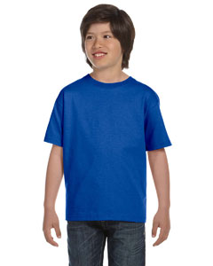 Royal DryBlend™ Youth 5.6 oz., 50/50 T-Shirt