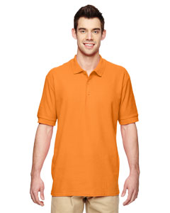 Tangerine Premium Cotton™ 6.5 oz. Double Piqué Sport Shirt