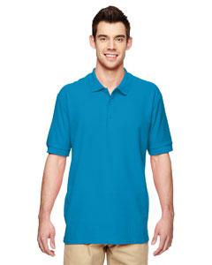 Sapphire Premium Cotton™ 6.5 oz. Double Piqué Sport Shirt