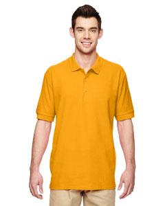 Gold Premium Cotton™ 6.5 oz. Double Piqué Sport Shirt