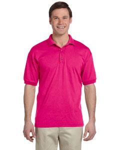 Heliconia DryBlend® 6 oz., 50/50 Jersey Polo