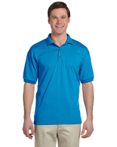Sapphire DryBlend® 6 oz., 50/50 Jersey Polo