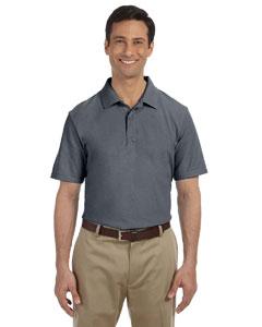 Charcoal DryBlend™ 6.5 oz. Pique Sport Shirt