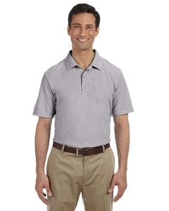 Sport Grey DryBlend™ 6.5 oz. Pique Sport Shirt
