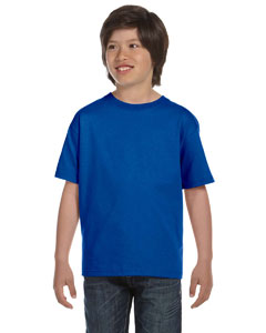 Royal Youth 6 oz., 100% Cotton Lofteez HD® T-Shirt