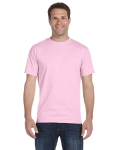 Classic Pink 6 oz., 100% Cotton Lofteez HD® T-Shirt