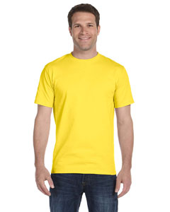 Yellow 6 oz., 100% Cotton Lofteez HD® T-Shirt