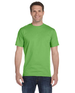 Kiwi Green 6 oz., 100% Cotton Lofteez HD® T-Shirt