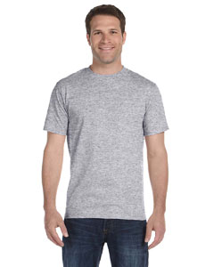 Athletic Heather 6 oz., 100% Cotton Lofteez HD® T-Shirt