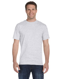 Ash 6 oz., 100% Cotton Lofteez HD® T-Shirt