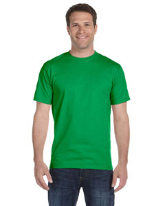 Kelly Green 6 oz., 100% Cotton Lofteez HD® T-Shirt