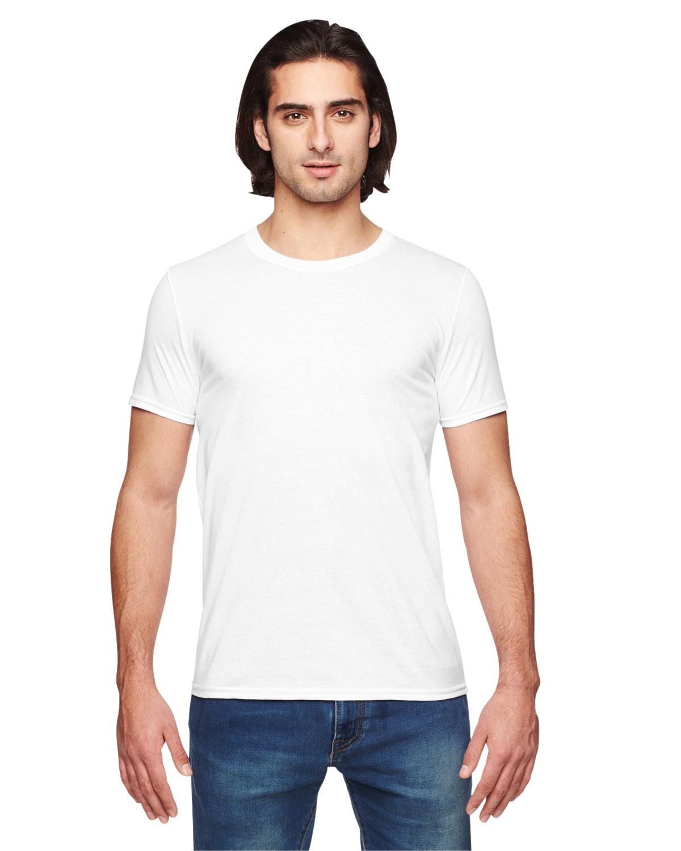 Anvil 6750 Triblend T Shirt Shirtmax