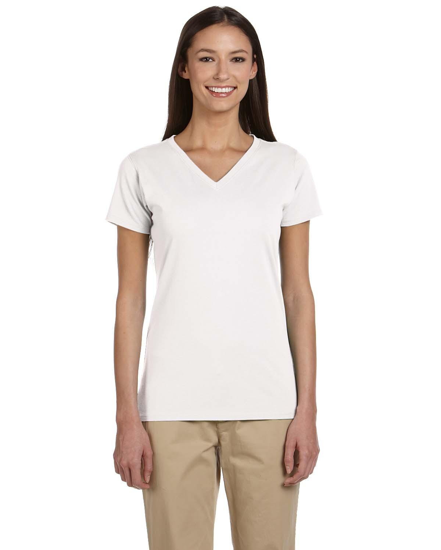 econscious ec3052 organic cotton v neck t shirt shirtmax