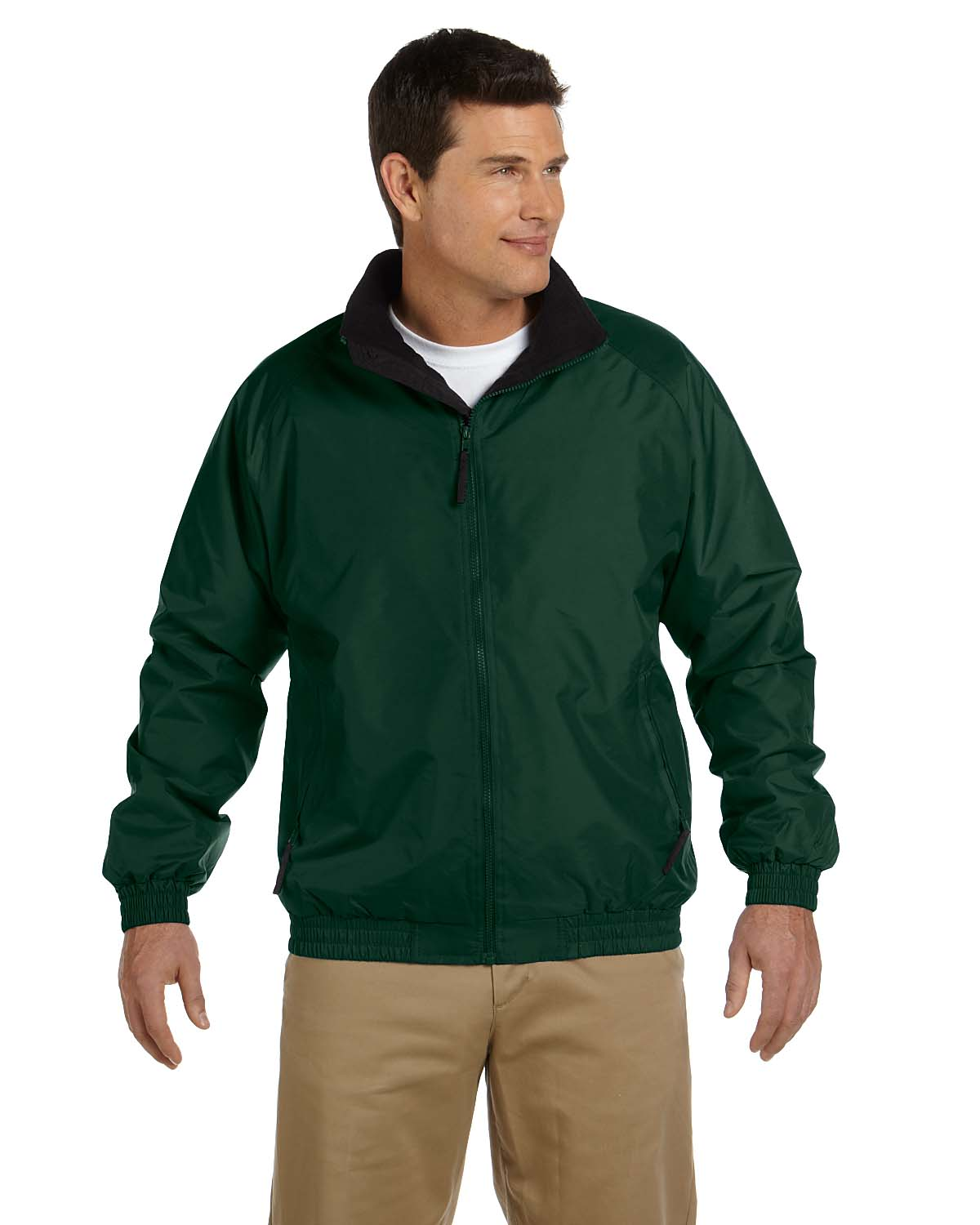 Lined Nylon Jackets 54