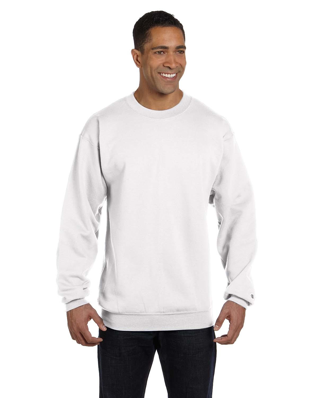 Champion S600 Adult 9 oz. Crewneck Sweatshirt - Shirtmax