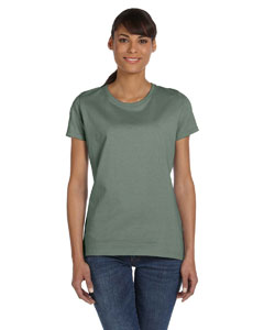 Sagestone Women's 5 oz., 100% Heavy Cotton HD™ T-Shirt