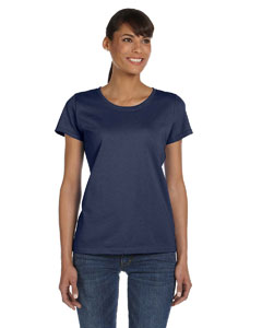 Denim Women's 5 oz., 100% Heavy Cotton HD™ T-Shirt