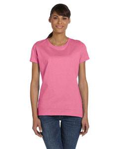 Azalea Women's 5 oz., 100% Heavy Cotton HD™ T-Shirt
