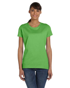 Kiwi Women's 5 oz., 100% Heavy Cotton HD™ T-Shirt