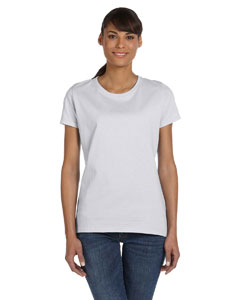 Ash Women's 5 oz., 100% Heavy Cotton HD™ T-Shirt