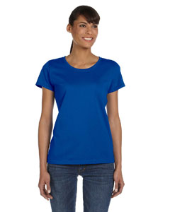 Royal Women's 5 oz., 100% Heavy Cotton HD™ T-Shirt