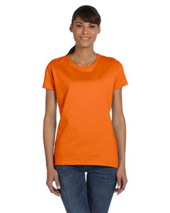 Tennessee Orange Women's 5 oz., 100% Heavy Cotton HD™ T-Shirt