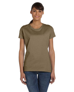 Safari Women's 5 oz., 100% Heavy Cotton HD™ T-Shirt