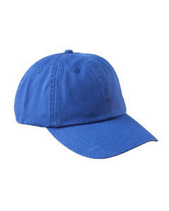 Royal 6-Panel Low-Profile True Color Twill Cap