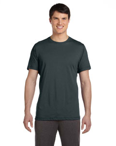 Slate Men's Dri-Blend Short-Sleeve T-Shirt
