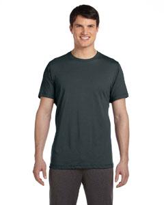 Slate Men's Dri-Blend Short-Sleeve T-Shirt