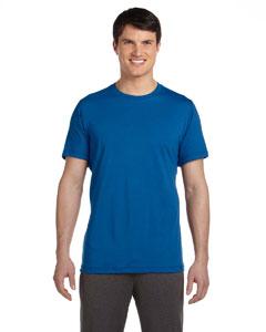 Royal Men's Dri-Blend Short-Sleeve T-Shirt